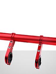 cheap -Bike Handlebar Extender Durable Easy to Install for Mountain Bike MTB Aluminum Alloy Blue Black Red