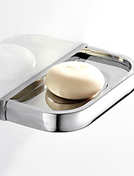 cheap -Soap Dishes & Holders New Design Contemporary / Modern Brass 1pc Wall Mounted