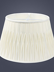 cheap -Traditional / Classic Ambient Lamps / Decorative Lampshade For Bedroom / Study Room / Office Fabric Yellow
