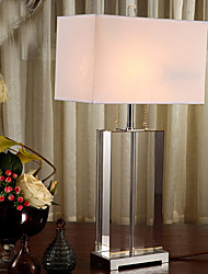 cheap -Modern Contemporary New Design Table Lamp For Bedroom / Indoor Metal 220V