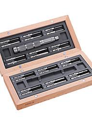 Недорогие -X-mini Электроотвёртки Мини / Легко для того чтобы снести / Инструкция Разборка домохозяйства
