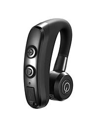 cheap -LITBest In Ear Wireless Headphones Earphone Plastic / Silica Gel Earbud Earphone Headset