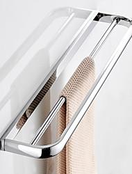 cheap -Towel Bar New Design Contemporary / Modern Brass 1pc Wall Mounted