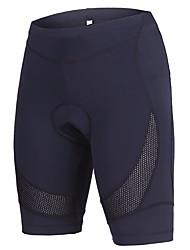 cheap -Malciklo Women's Cycling Shorts Bike Shorts Sports Black Mountain Bike MTB Road Bike Cycling Clothing Apparel Bike Wear / Micro-elastic