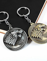 cheap -Bag / Phone / Keychain Charm Creative / New Design Metal Universal