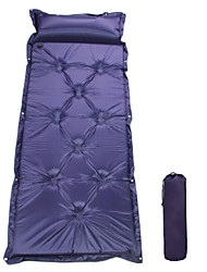 cheap -Sleeping Pad Self-Inflating Sleeping Pad Air Pad Outdoor Camping Inflated Polyester Taffeta for Camping / Hiking Traveling Outdoor