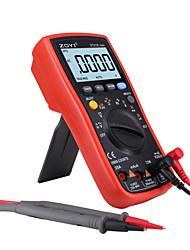 Недорогие -zt219 true-rms 19999 считает цифровой автоматический диапазон мультиметра частота ncv автоматическое отключение переменного тока постоянного тока амперметр тока ом