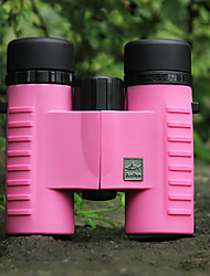 cheap -8 X 32 mm Binoculars Roof Roof Prism Wide Angle Handheld Easy Carrying Fully Multi-coated BAK4 Performance Outdoor Exercise Everyday Use Spectralite Coating