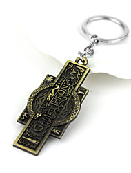 cheap -Game of Thrones Bag / Phone / Keychain Charm Creative Metal Universal