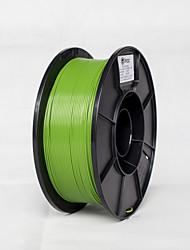 Недорогие -gree color pla материал 1.75 мм 1 кг для 3d принтера