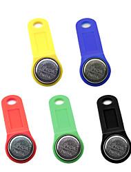 Недорогие -5YOA 50TM01A RFID Keyfobs Дома / квартира / Для школы