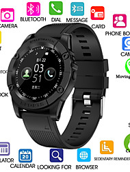 cheap -Kimlink SW98 Smart Watch BT Fitness Tracker Support Notify/ Heart Rate Monitor/ Moving Distance Sport Smartwatch Compatible Samsung/ Android/ Iphone