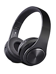 cheap -AOUSKE® B3 Over-ear Headphone Wired 4.0 New Design with Volume Control Travel Entertainment