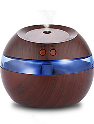 abordables -Diffuseur de parfum Aromatherapy machine PP Violet