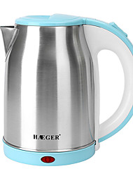cheap -LITBest Electric Kettles 7830 Stainless Steel Blue