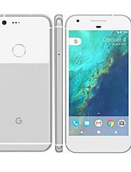 Недорогие -Google Pixel XL 5.5 дюймовый 32Гб 4G смартфоны - обновленный(Черный / Серебряный) / 4GB / 12