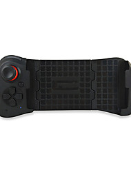 cheap -PXN mkt058 Wireless Game Controllers For Android / iOS ,  Bluetooth Portable / New Design / Cool Game Controllers ABS 1 pcs unit