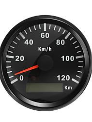 Недорогие -Автомобиль Спидометр для Универсальный измерительный прибор тахометр