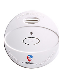 cheap -GS119D Home Alarm Systems / Smoke & Gas Detectors for