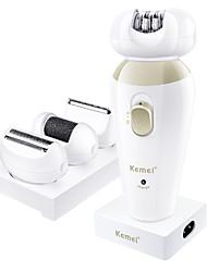 cheap -Kemei Epilators KM-1532 for Women Adorable / Handheld Design / Light and Convenient