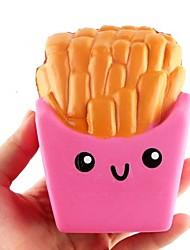 Недорогие -Устройства для снятия стресса Продукты питания Товары для офиса Декомпрессионные игрушки Поли уретан для Все