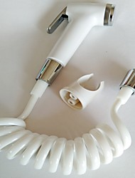 abordables -Robinet Bidet PlaquéToilet Jet de bidet tenu dans la main Autonettoyant contemporain