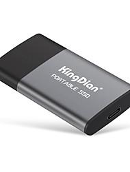 abordables -kingdian nouvel article portable ssd usb 3.0 250gb disque dur externe SSD meilleur cadeau pour hommes d'affaires