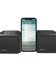 Недорогие -i6 Bluetooth Динамик На открытом воздухе Динамик Назначение Ноутбук