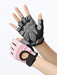 cheap -Workout Gloves Durable Breathable Exercise & Fitness Gym Workout Workout For Men Women