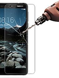 cheap -HD Tempered Glass Screen Protector Film For Nokia 2/Nokia 3/Nokia 5/Nokia 5.1/Nokia 6/Nokia 6(2018)/Nokia 7/Nokia 8/Nokia 8 Sirocco/Nokia 7 Plus