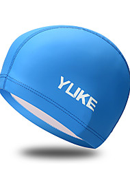 cheap -Swim Cap for Adults Polyester / Polyamide Stretchy Comfortable Durable Swimming