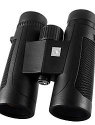 cheap -Eyeskey 8 X 42 mm Binoculars Roof Waterproof Outdoor Wide Angle Fully Multi-coated BAK4 Hunting Hiking Outdoor Exercise Spectralite Coating