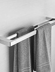 cheap -Towel Bar New Design Brass 1pc 2-tower bar Wall Mounted