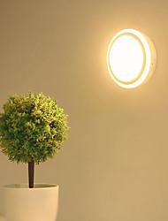 cheap -Rechageable Battery Led Night Light Human Body Motion Sensor Led lamp For Stairs Bedroom