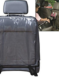 cheap -Child Seat Cushions Seat Covers Transparent Plastic Common For universal All years