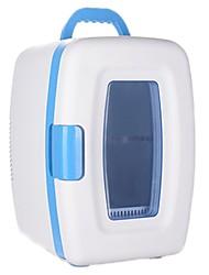 abordables -Réfrigérateur de voiture 10 l à faible bruit / basse consommation d'énergie plus froid et plus chaud adapté à la voiture et les maisons
