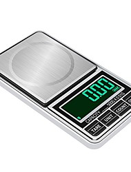 cheap -300g/0.01g High Definition Portable Auto Off Digital Jewelry Scale For Office and Teaching Home life Kitchen daily