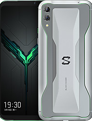 "cheap -Xiaomi Black Shark 2 6.39 inch "" 4G Smartphone ( 8GB + 256GB 13 mp / 48 mp Qualcomm Snapdragon 855 4000 mAh mAh )"
