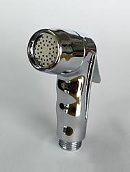 Недорогие -Биде кран ХромToilet Ручной спрей для биде Самоочищение Традиционный