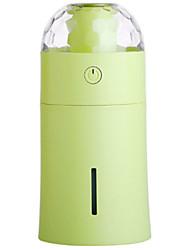 Недорогие -новинка беспроводной USB ультразвуковой увлажнитель воздуха аромат 7 цвет света электрическая ароматерапия эфирное масло аромат диффузный