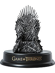 cheap -Game of Thrones Iron Throne Bed / Desk Mount Stand Holder