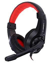 cheap -LITBest G1 Gaming Headset Wired No New Design with Volume Control Gaming