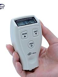 cheap -Digital BENETECH GM210 0-1800um Mini Paint film iron base thickness gauge Galvanized thickness measurement