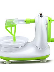 Недорогие -новый творческий машина для очистки фруктов фруктов многофункциональный ручной фруктов машина для резки фруктов яблоко артефакт кухонный инвентарь