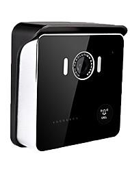 Недорогие -CSY-W915 WIFI Снято Нет экрана (выход на APP) Телефон 1280*720 пиксель Один к одному видео домофона