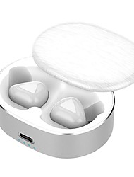 cheap -LITBest XT50 TWS True Wireless Earbuds Wireless Bluetooth 5.0 with Microphone with Charging Box Earbud