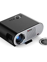 Недорогие -vivibright GP90 ЖК экран Проектор 1800 lm Поддержка / WXGA (1280x800) / 1080P (1920x1080)