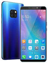 "cheap -Huitton Mate 20 Pro 6.1 inch "" 3G Smartphone ( 1GB + 16GB 8 mp / Flashlight MediaTek MT6580 3800 mAh mAh )"