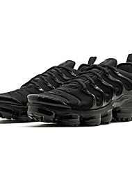 Недорогие -Муж. Легкие подошвы Tissage Volant Весна лето / Наступила зима Спортивные / На каждый день Спортивная обувь Беговая обувь Дышащий Черный / Атлетический / Нескользкий / Амортизирующий