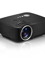 Недорогие -vivibright GP70 ЖК экран Проектор 1800 lm Поддержка / WVGA (800x480) / SVGA (800x600)